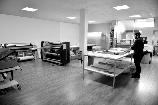 Atelier labophotos