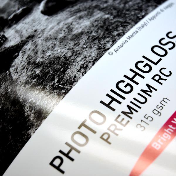Photo Highgloss 315