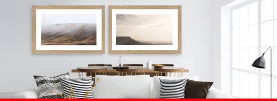 cadre en bois tirage photo avec finition cadres en bois labophotos. Black Bedroom Furniture Sets. Home Design Ideas