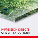 Finitions -> Verre acrylique
