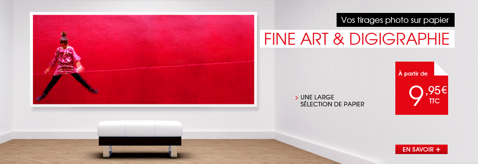 FINE ART & DIGIGRAPHIE